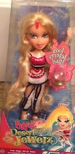 Bratz Desert Jewelz Series 9 Inch Doll CLOE in Desert Outfit with Cool Crystal