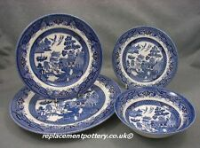 1980-Now Date Range Staffordshire Pottery Tableware