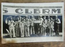 63 CPA PHOTO CLERMONT FERRAND
