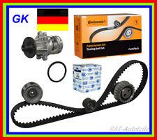 CONTI Zahnriemen Satz+ GK Wasserpumpe-BMW 3(E30),Touring,Cabriolet,5 (E34) 518i