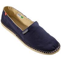 Havaianas Origine III Espadrilles Sandale Slipper Schuhe navy blue 4137014.0716