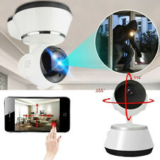 Wifi CCTV Camera IR Outdoor Security Surveillance Night Vision Home Camera New