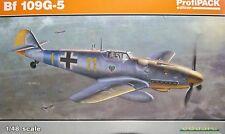 1/48 Messerschmitt Bf.109 G-5 ProfiPACK by Eduard