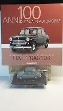 1/43 FIAT 1100/103 - De Agostini