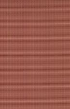 Jtt Scenery Products 1:100 Ho-Scale Clay Tile Pattern Sheet, 2/k 97465