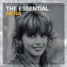 Nena - Essential Nena [New CD] Holland - Import