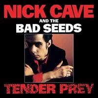 Nick Cave & The Bad Seeds - Tender Prey LP Vinyle Pias