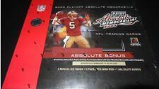 2003 Playoff Absolute Memorabilia Factory Sealed Football Hobby Box