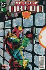 Judge Dredd (DC) #3 VF; DC | save on shipping - details inside