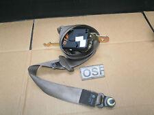 JAGUAR S TYPE 2005 OFFSIDE DRIVER SIDE FRONT SEAT BELT 2R83-F611B08-BFAMB