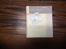 HP LaserJet III/IIID/IIIP SOFTWARE APPLICATION NOTES Guide