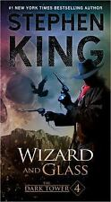 The Dark Tower: The Dark Tower IV : Wizard and Glass 4 by Stephen King (2016)