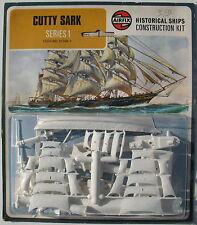 AIRFIX 01268-7 - CUTTY SARK - Segelschiff Modellbausatz - Sailing Ship Model Kit