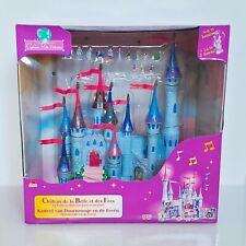 Sleeping Beauty Trendmasters Castle Starcastle NEW Polly Pocket Disney vintage