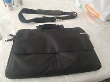incase laptop sleeve with strap