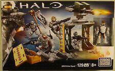 Mega Bloks Halo CNK26 UNSC Victor Squad new in box