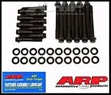 ARP SBF Ford 289 302 347 Head Bolts with Washers ARP Part # 154-3601-FORD