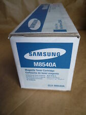 Samsung Magenta Toner Cartridge (CLX-M8540A) Genuine