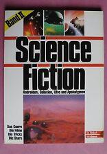 (R13_0) SCIENCE FICTION II Ein Filmbuch von Cinema 1. Auflage 1990