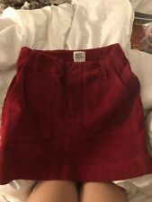 Urban Outfitters New Curdroy Skirt Size XS