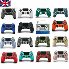 NEW SONY PS4 Controller PlayStation Game Console Pad DualShock Wireless