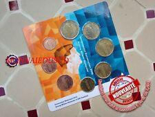 Série 1 Cent à 2 Euro Pays-Bas 2016 - Série UNC sous blister