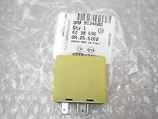 GENUINE HOLDEN (XC BARINA-JRJS VECTRA-TS ASTRA) FLASHER BLINKER INDICATOR RELAY