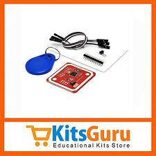 PN532 NFC RFID Reader/Writer Module V3, Support NFC with Android Phone KG307