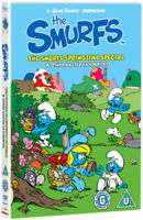 The Smurfs: Springtime Special and Other Easter Favourites DVD (2012) cert U