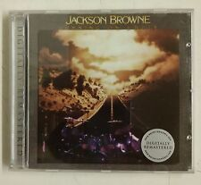 Jackson Browne Running On Empty CD Alemania 2003 remasterizado