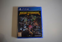 rogue stormers ps4 ps 4 playstation neuf sous blister
