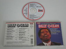BILLY OCEAN/LOVE DAVVERO HURTS SENZA TE(EUROPA 100 415.8) CD ALBUM