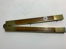 magnifique pied de roi (instrument de mesure) - lot 4