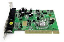 Carte Son Pci Diamant Tecnology DT0398