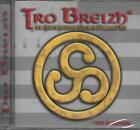CD album: Compilation: TRo Breizh. Tour de bretagne. Le Club Dial . X