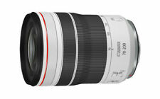 Canon RF 70-200mm f/4 L IS USM Telephoto Zoom Lens