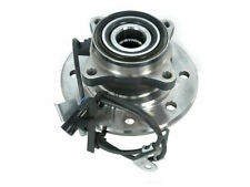 For 1996-1999 GMC K2500 Suburban Wheel Hub Assembly Front Left Timken 55962JT