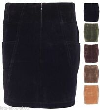 Unbranded Corduroy Skirts for Women