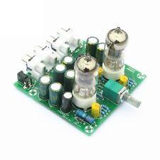 6J1 Tube Preamp Amplifier Board Pre-amp Headphone Buffer DIY Assortment Kits