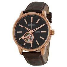 Reloj para hombre Bulova Mechanicals 97a109