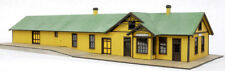 HO SCALE BANTA MODEL WORKS #2098 Chama Depot