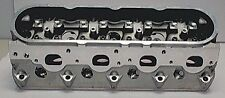 Renegade Engine Bare Cylinder Head 11987B; 225cc Aluminum 64cc for Chevy LS1
