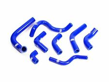 DUC-1 fit Ducati 996 S / SPS / BIP 1999-2001 Samco Silicon Rad Hoses & Clips