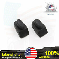2PCS NEW Keyless option door handle switch button cap for mazda cx-7 cx-9 rx-8