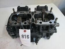 2000 Arctic Cat Zr 440 Bottom End Crank Cases 816