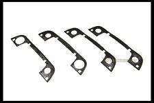 4 pcs Exterior Door Handle Rubber Seals for BMW 3 5 7 SERIES E32 E34 E36 735i
