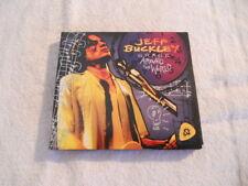 "Jeff Buckley ""Grace around the World"" cd & DVD edition Digipack 2009  NEW"