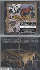 CD--SHADOWS FALL--FALLOUT FROM THE WAR