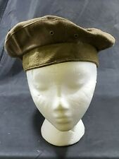 Post WWII Service Cover Cap