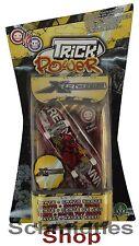 Finger Skateboard - Trick Power/Xtreme - Modell 06